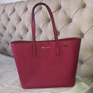 Hot pink Marc Jacobs Shoulder bag A+ condition